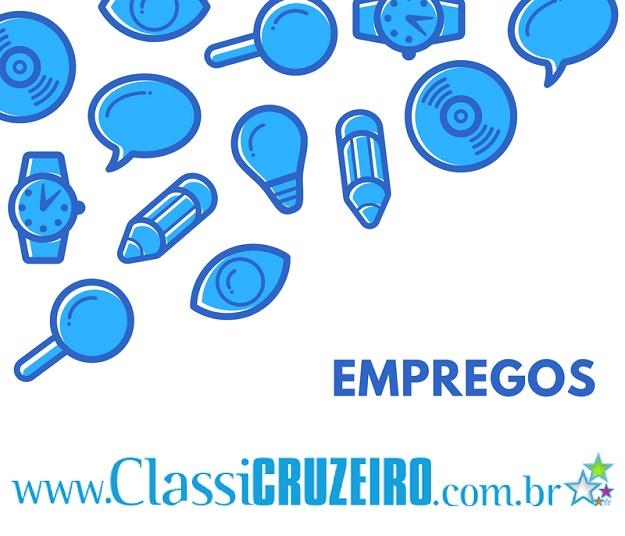 Classificados Empregos - admite-se